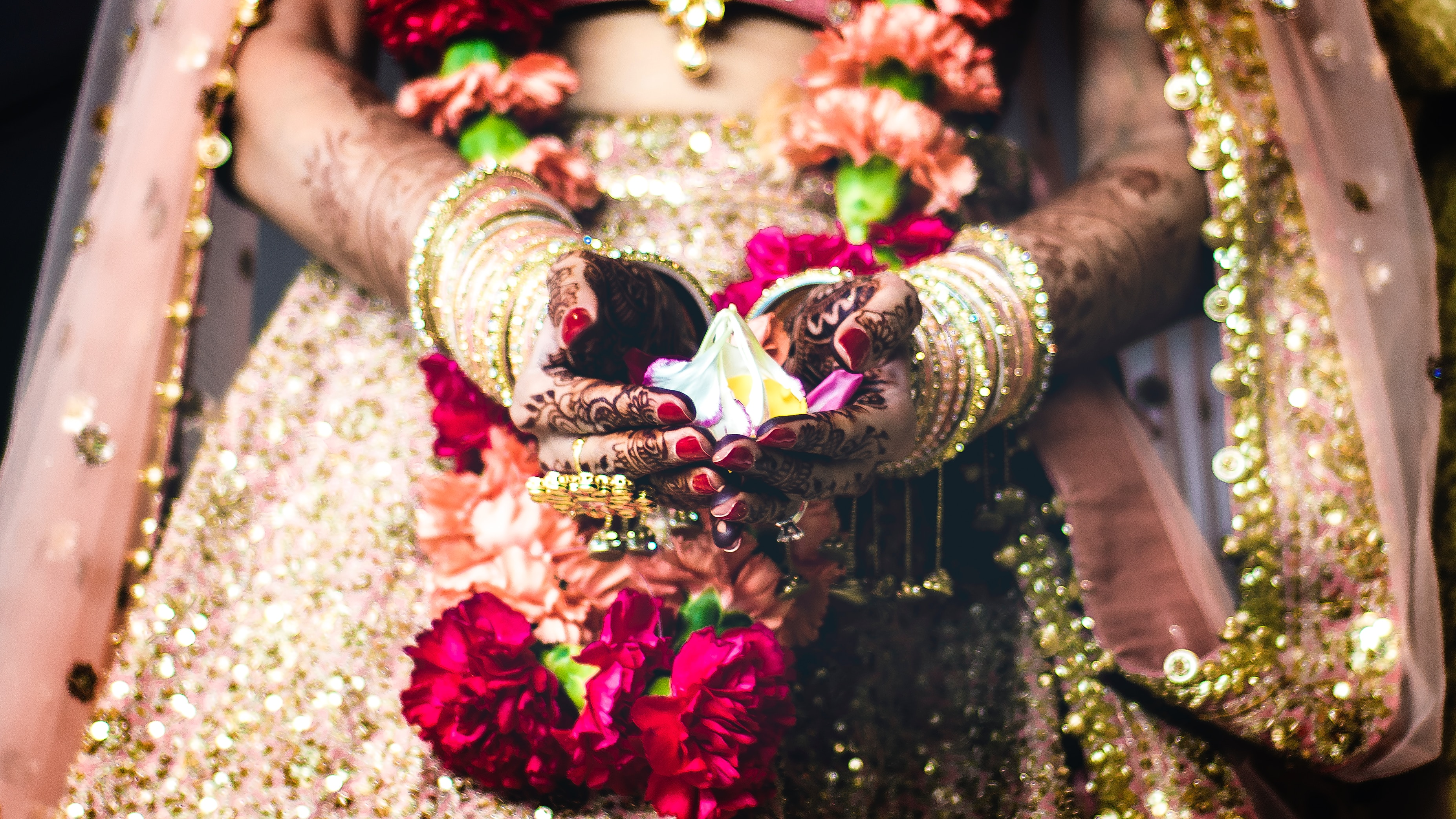 5 Simple Tips to Arrange a Rocking Marriage Ceremony