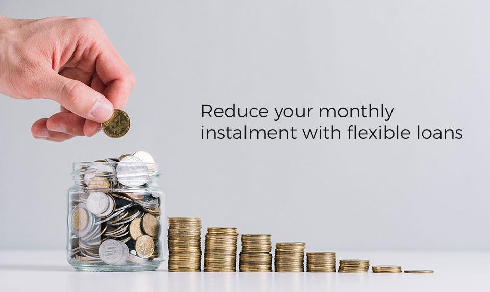 How Flexible are Flexible Loans?