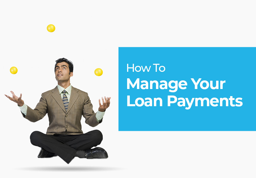 How to Manage Personal Loan Payment?
