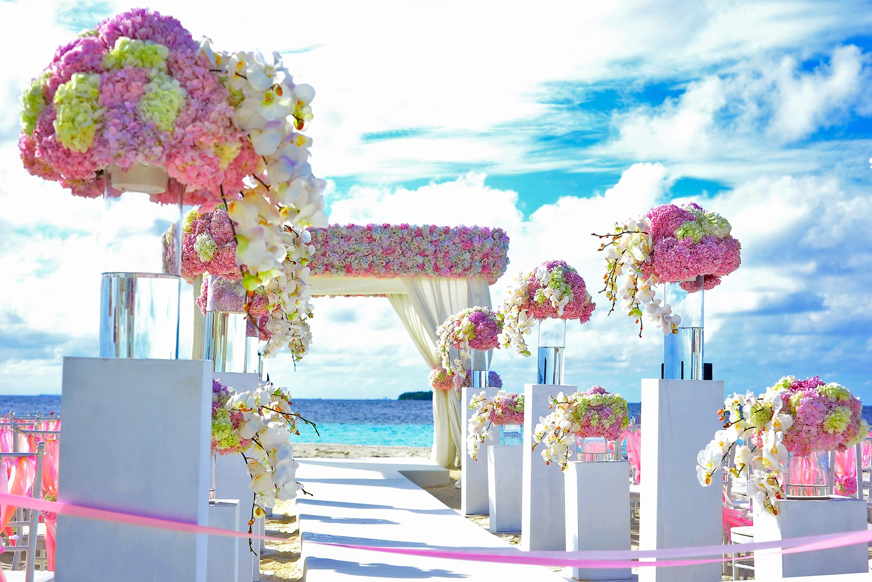 Marry in style with a Wedding Loan!