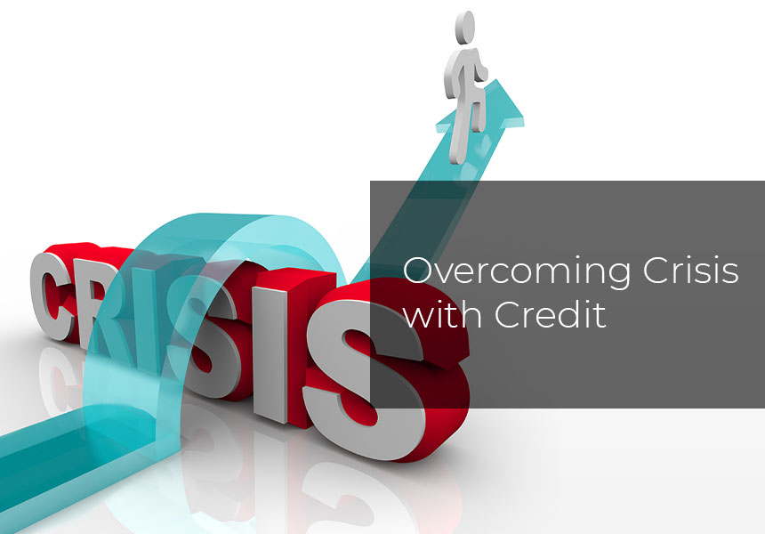 Personal Loan as a form of Credit during a Crisis